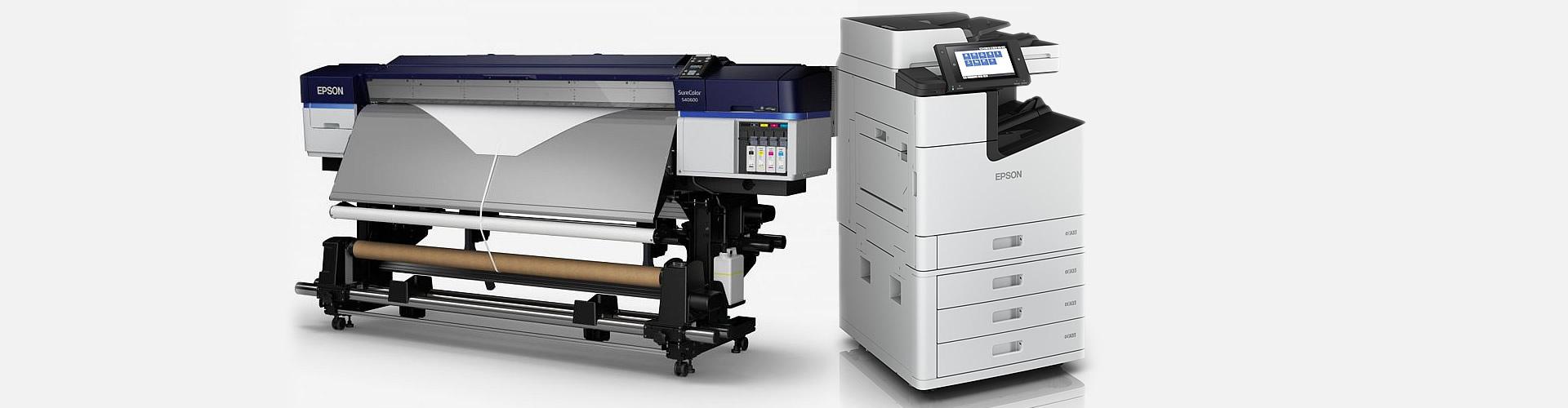 Sistema de impresión - Alquiler y Renting de Equipos Multifunción