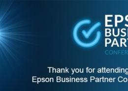 Epson Buisness Partner 2019