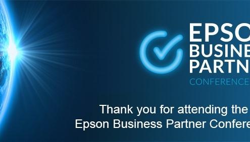 Epson Buisness Partner 2019