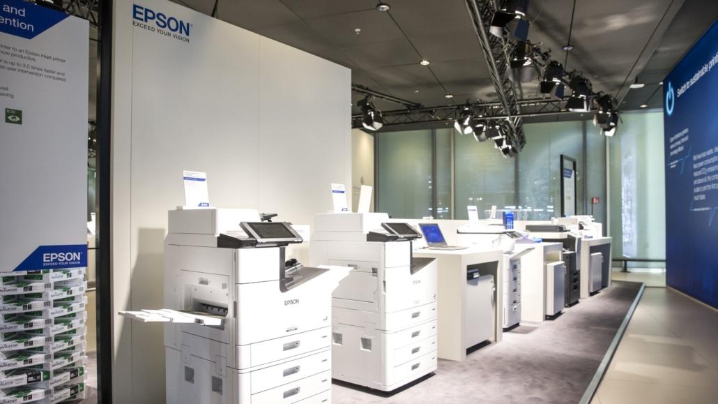 Servicios de impresión - Mantenimiento y Reparación