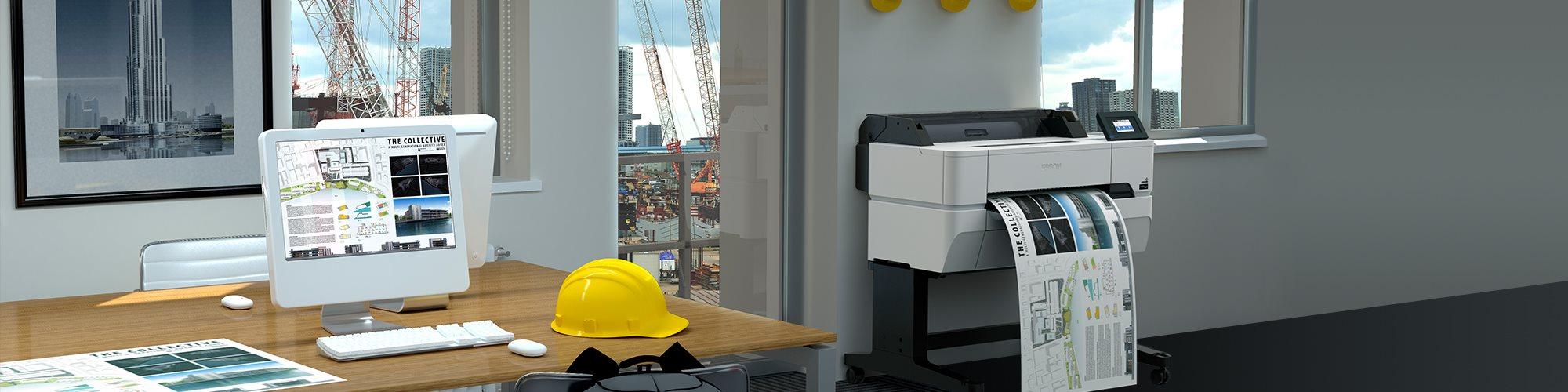Ingeniería - Soluciones de impresión