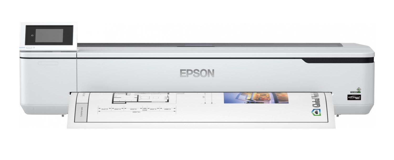 Plóter para diseño Epson