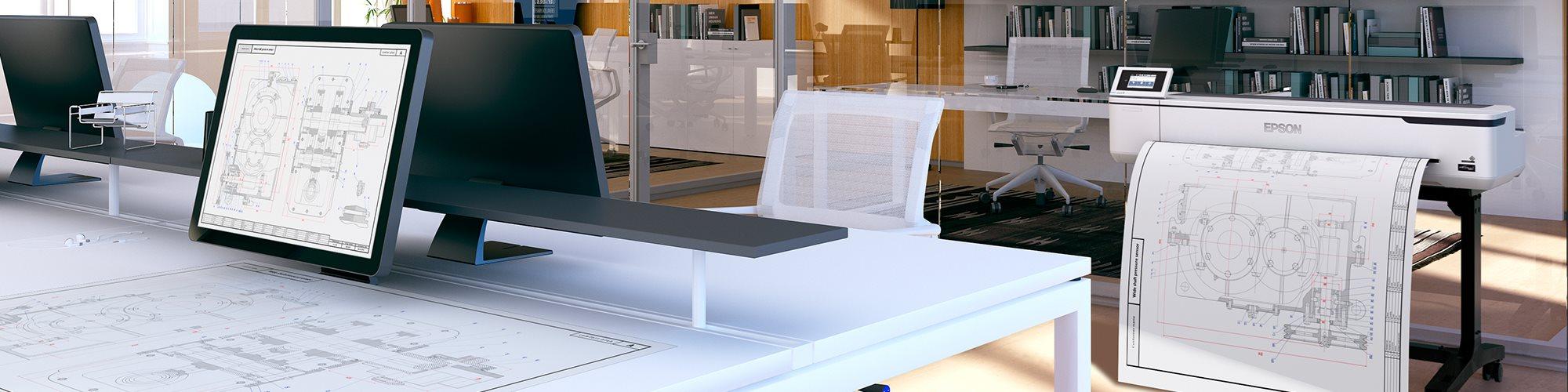 Mantenimiento y Reparación - Soluciones de impresión