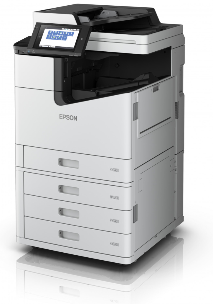 Impresora monocromo workforce enterprise M20590