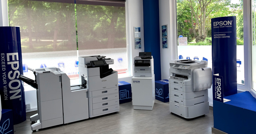 Reparación-de-Impresoras---Soporte-Técnico