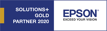 Tecnofim - Solutions GOLD - PARTNER EPSON 2020