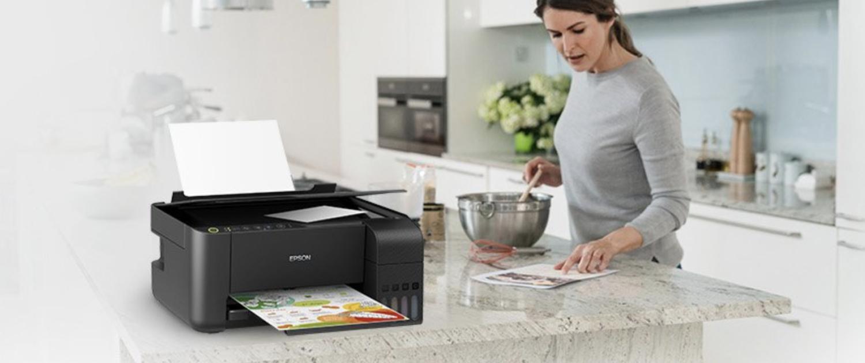 Imprimir en casa