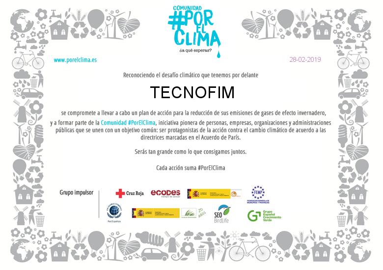 Comunidad #PorElClima