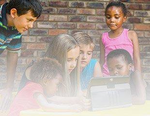 Invierte en el futuro de la educación