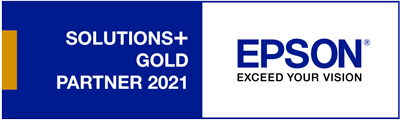 Solutions+ Gold Partner 2021